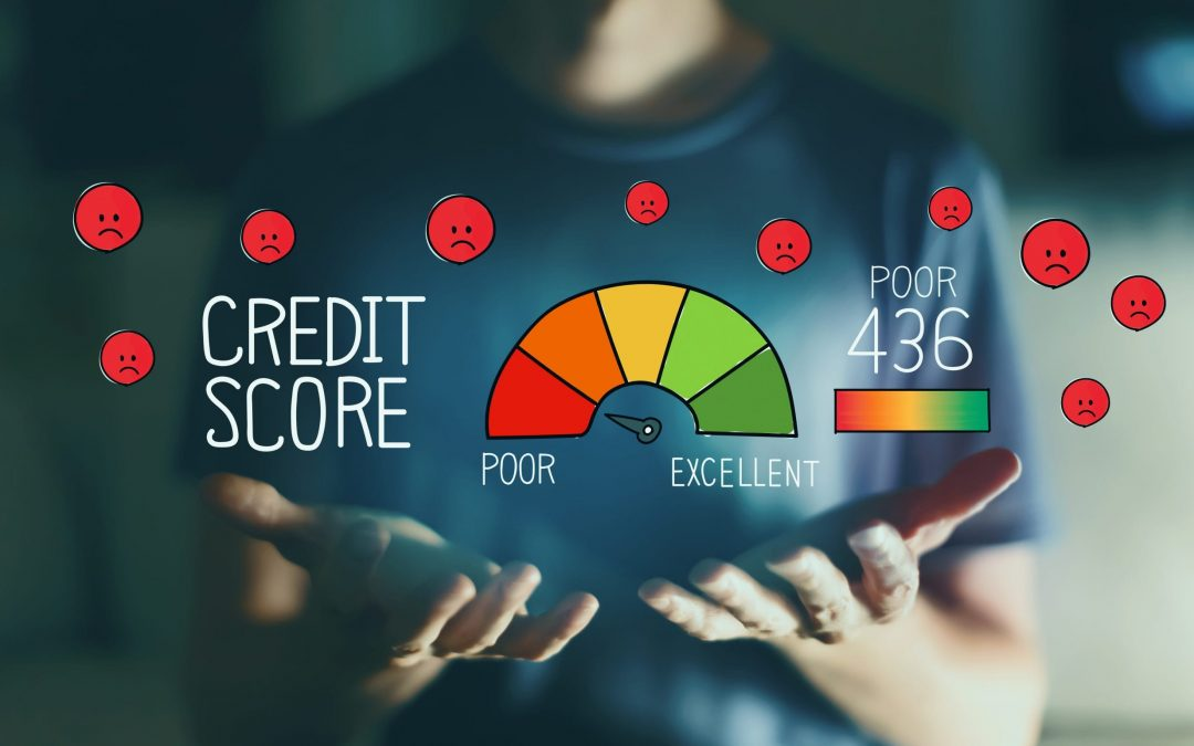 Tip No 2: Keep the contact information for credit bureaus handy