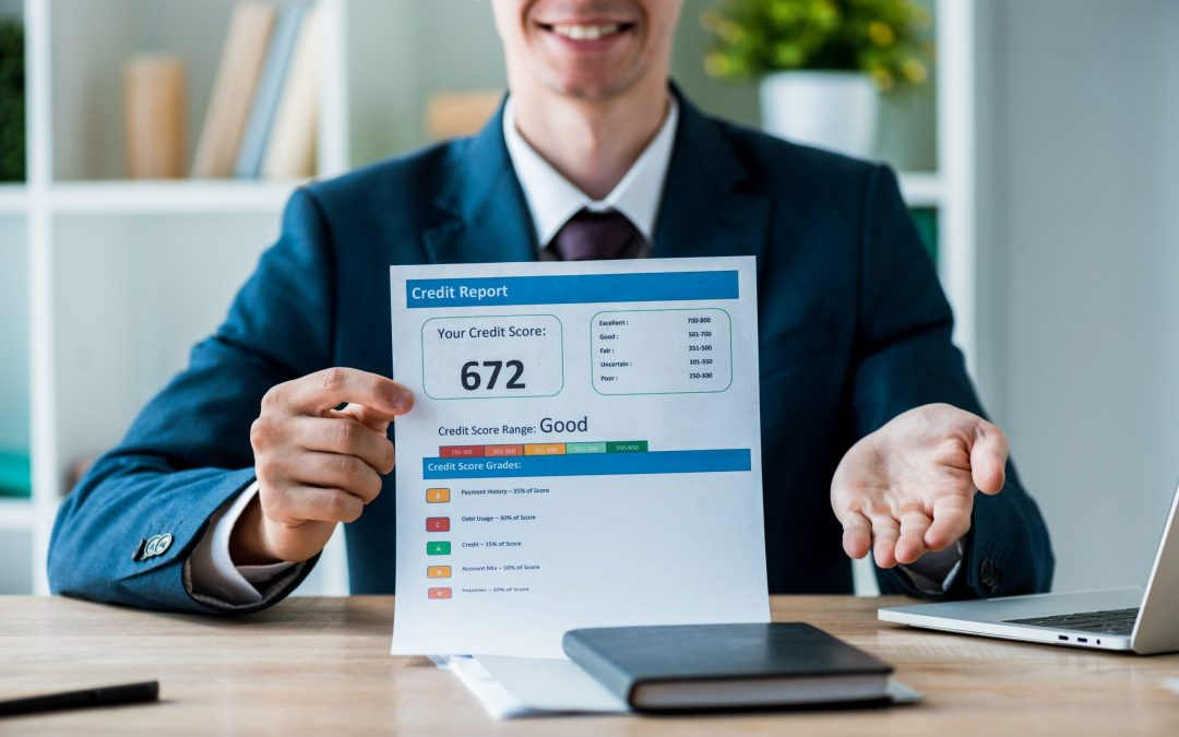 Tip No. 1 – Understanding where your credit score comes from